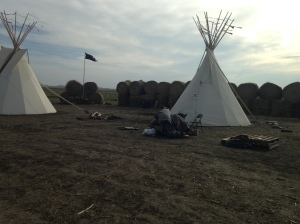 Spirit Camp in Winner, SD